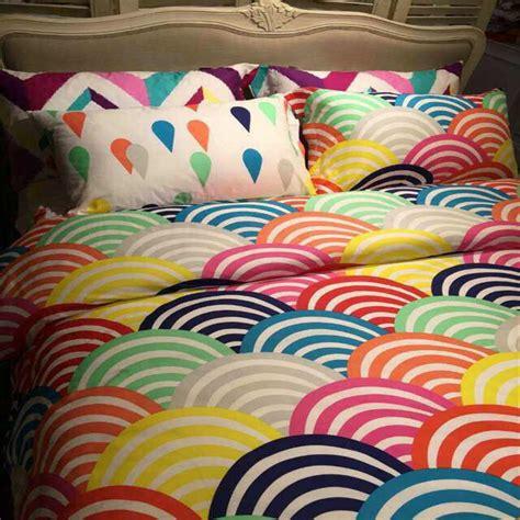rainbow bedding popular rainbow bedding buy cheap rainbow bedding lots