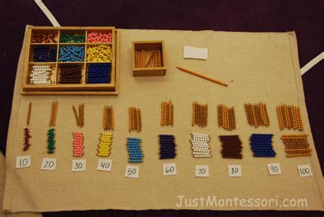 montessori math math