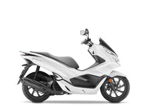 Nuovo Pcx 2018 by Honda Pcx125 2018 Motociclismo