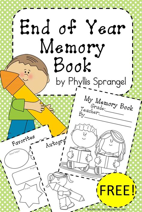 picture book of the year memory books on kindergarten memory books