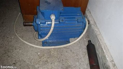 Motor Electric Trifazat 30 Kw by Vand Motor Electric Trifazat Brick7 Vanzare