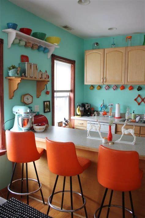 bright kitchen interior feat antique best 25 bright kitchen colors ideas on bright