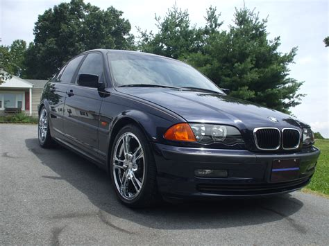 1999 Bmw 3 Series by Lttstray 1999 Bmw 3 Series Specs Photos Modification
