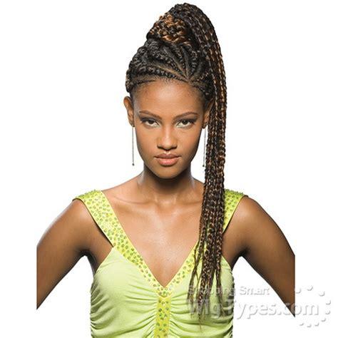 hairstyles with kanekalon hair braided hairstyles with kanekalon short hairstyle 2013
