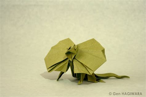 origami lizard diagram iguana fold these 28 awesome origami lizards