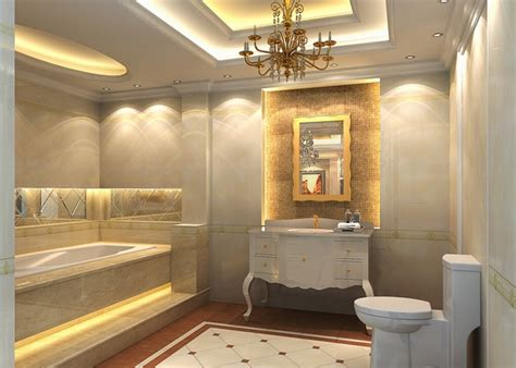 Bathroom Ceiling Light Ideas by 50 Impressive Bathroom Ceiling Design Ideas Master