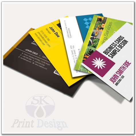 how to make cheap business cards cheap business cards
