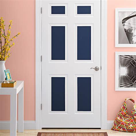 interior door painting ideas painted door accents