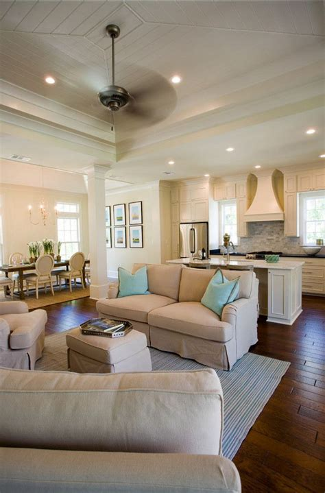 open kitchen and living room design open concept kitchen living room design ideas