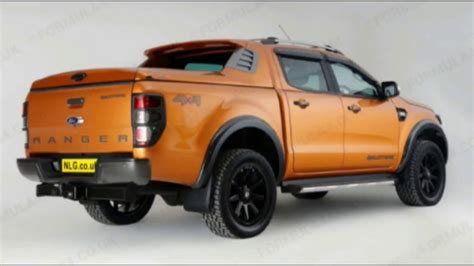 Ford Accessories by Ford Ranger Accessories 2017 2018