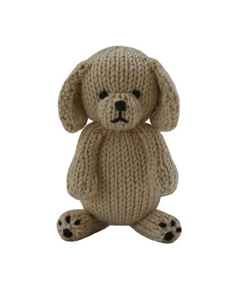 all free knitting puppy allfreeknitting
