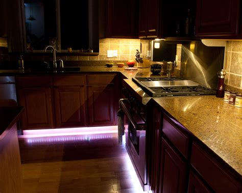 kitchen led lighting led light bar with multi color leds rigid led with