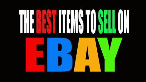 best selling on ebay how to find the best selling items on ebay ebay seller