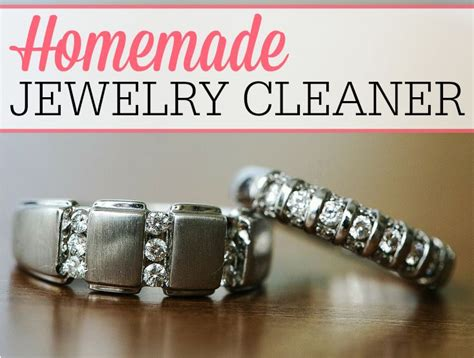 how to make jewelry cleaner for diamonds 17 best images about on