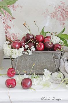 1000 images about cherry cottage on cherries sweet cherries and cherry kitchen