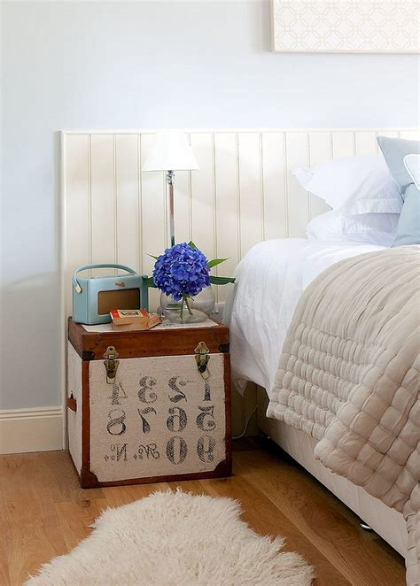 diy bedroom furniture ideas diy small nightstand table with l for rustic modern