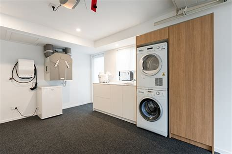 laundry room in garage decorating ideas what to do to