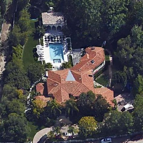 kris jenners house the jenner house and net worth in