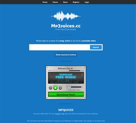 mp3 juice top 20 free mp3 like mp3juices mp3skull