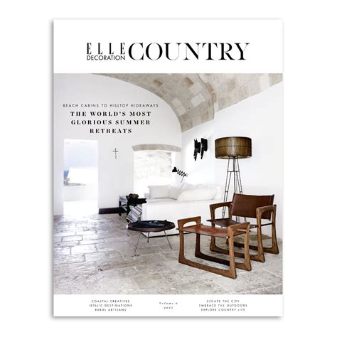 Bathroom Design Guide elle decoration country 6 on sale now