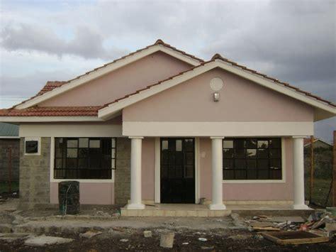 3 bedroom houses simple house plans designs kenya house design ideas