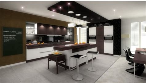 interior design kitchens 2014 20 best modern kitchen interior design ideas