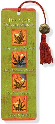 The Four Agreements Printable Search My Style