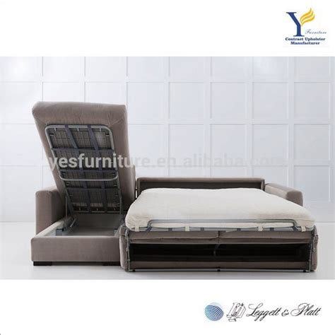 wooden sofa bed with storage wooden l shaped sofa bed with storage buy wooden l