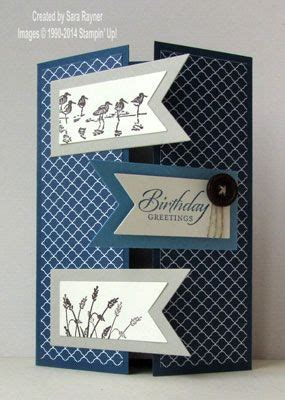 mens birthday cards to make masculine cards crafting and sts on