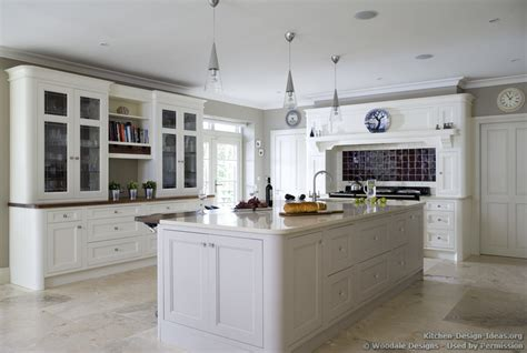 white kitchens with floors woodale designs portfolio gallery of kitchens