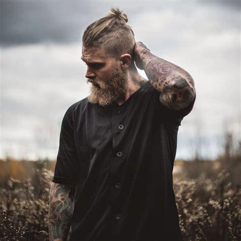 viking beard 10 beard styles for 2016
