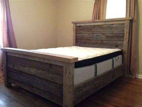 bed frame with headboard and footboard affordable bed frame with headboard and