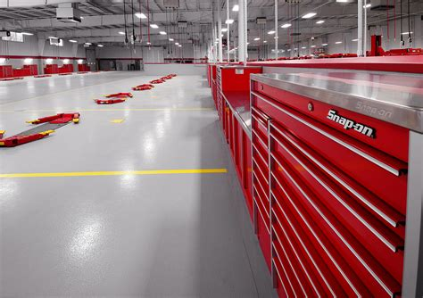 snap on facility remodels and new builds snap on business solutions