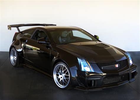 Cts V Hp by Cadillac Cts V Supercharged 800 Hp News Car