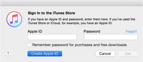 make app store account without credit card create an itunes store app store or ibooks store account