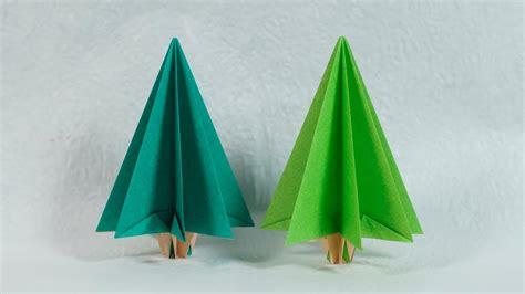 origami paper tree easy paper tree origami tree tutorial henry