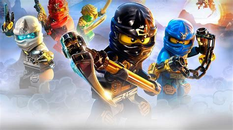 Grab this Lego Ninjago Movie toy for half price Trusted