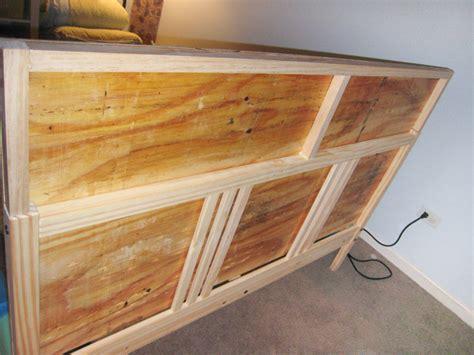 fjellse bed frame hack ikea hack how to upholster a fjellse bed frame emmerson