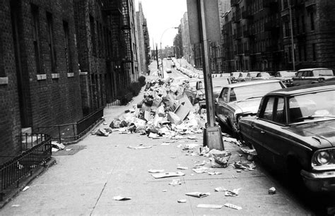 Garden City Ny Garbage Up A Filthy History When New Yorkers Lived Knee In