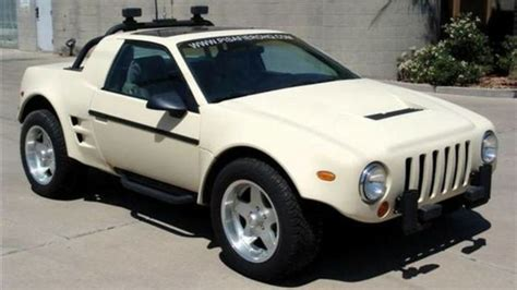 Top Kit Cars by Top 5 Kit Cars For The Pontiac Fiero