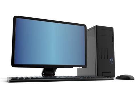 desk top pc the desktop pc might finally be a comeback