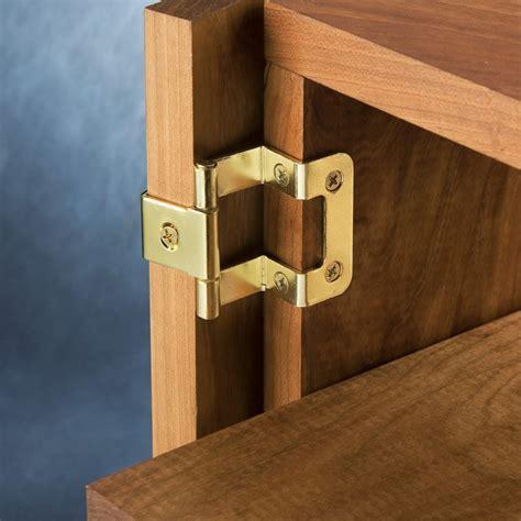 woodwork hinges 270 176 overlay hinge rockler woodworking and hardware