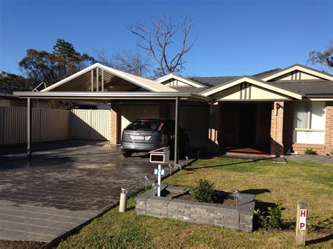 Custom Carports by Custom Carports Macarthur Stand Out Home Improvements