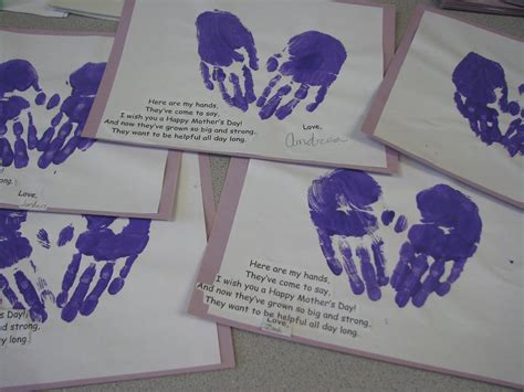 mothers day crafts s day craft mine for the