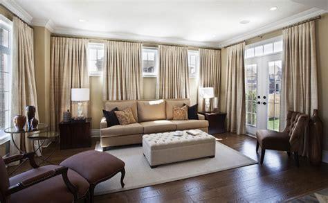 Dining Room Drapery Ideas walk out basement interior design interior design