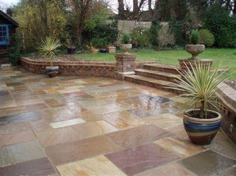 backyard floor ideas outdoor tile for patio creates well structured outdoor
