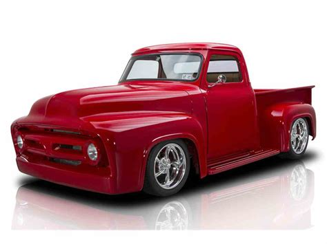 1953 ford f100 for sale classiccars com cc 1001925