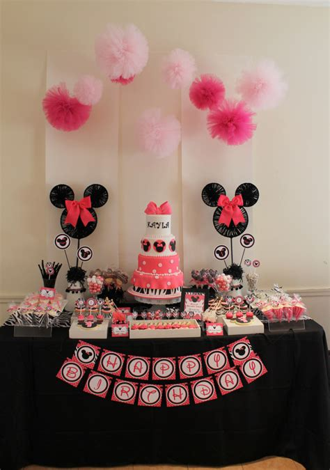 7 things you must at your next minnie mouse catch my