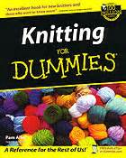 Knitting Book Descriptions