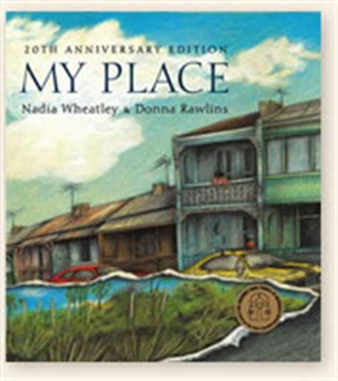 my place picture book the my place for teachers